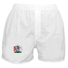 OXFORDSHIRE Boxer Shorts