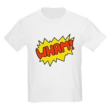 'Wham!' T-Shirt