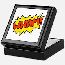 'Wham!' Keepsake Box