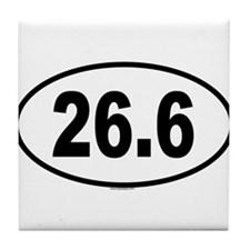 26.6 Tile Coaster