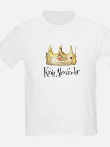 King Alexander T-Shirt