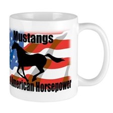Real American Horsepower Mug