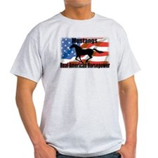 Real American Horsepower T-Shirt