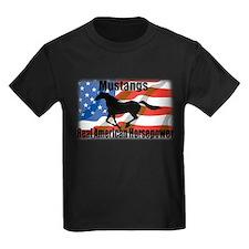 Real American Horsepower T