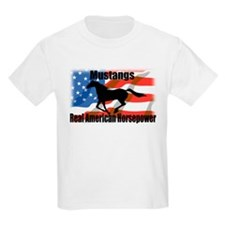 Real American Horsepower T-Shirt