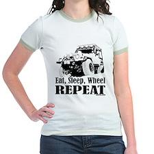 Eat, Sleep, Wheel - REPEAT T