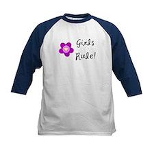 Girls Rule Tee