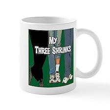 My Three Shrinks Mug
