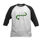 The Snake Lemma - Kids Baseball Jersey