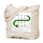 The Snake Lemma - Tote Bag