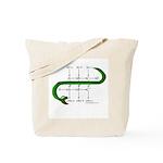 The Snake Lemma - Tote Bag