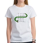 The Snake Lemma - Women's T-Shirt