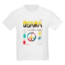 Peace of Graffiti T-Shirt
