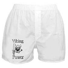Viking Power Boxer Shorts