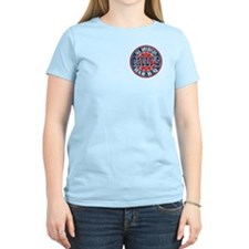 Pauly's All American BBQ T-Shirt