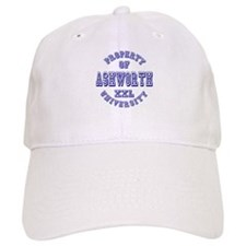 Property of Ashworth University XXL Baseball Cap