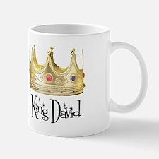 King David Mug
