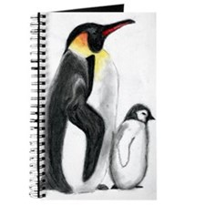 Penguin and Chick Journal