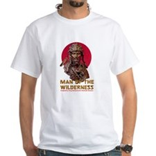 MAN OF THE WILDERNESS Shirt