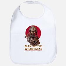 MAN OF THE WILDERNESS Bib
