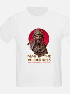 MAN OF THE WILDERNESS T-Shirt