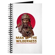 MAN OF THE WILDERNESS Journal