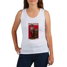 Hickok Women's Tank Top