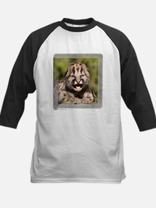 Cougar Kitten Tee