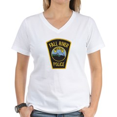 Fall River Police Shirt