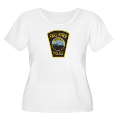 Fall River Police T-Shirt