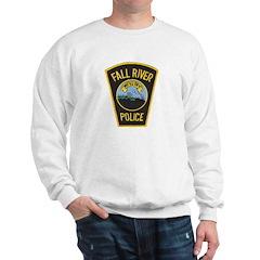 Fall River Police Sweatshirt