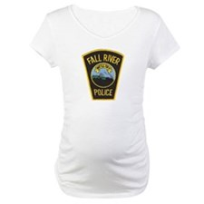 Fall River Police Shirt