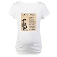 General Custer Shirt