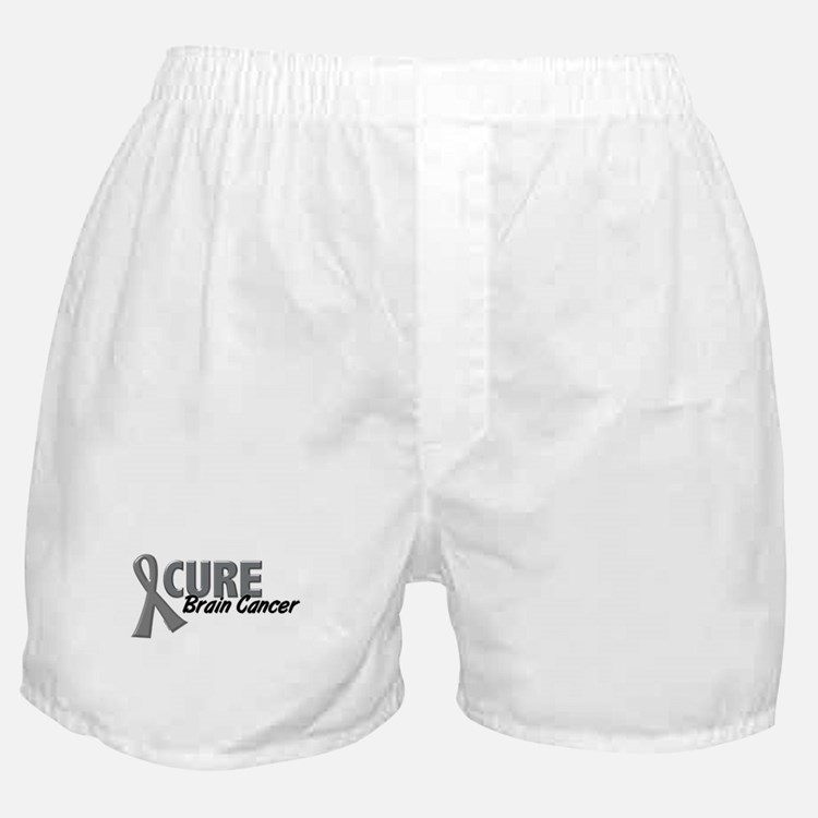 CURE Brain Cancer 1.2 Boxer Shorts