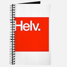 Helvetica Journal