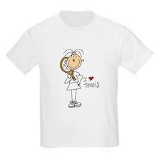 I Heart Tennis T-Shirt
