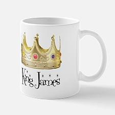 King James Mug