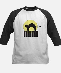 Hissing at Ghosts Tee