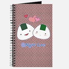Onigiri Love Journal