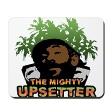The Mighty Upsetter Mousepad