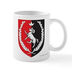 King of Gleann Abhann Mug
