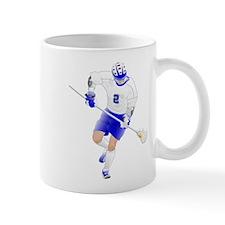 Lacrosse Gifts Mug