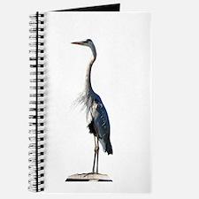 Great Blue Heron #2 Journal