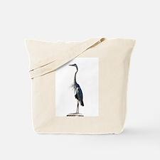 Great Blue Heron #2 Tote Bag