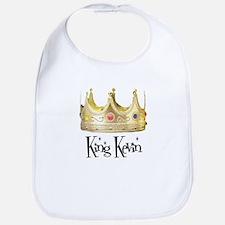King Kevin Bib