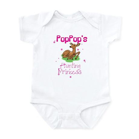 PopPop Infant Bodysuit