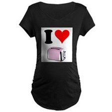 Cute I love toast T-Shirt