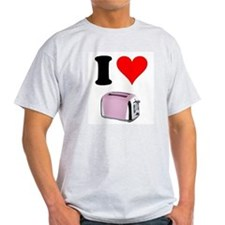 Cute Toast T-Shirt