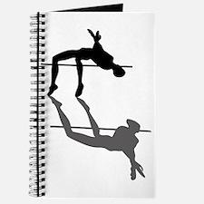 High Jumper Journal
