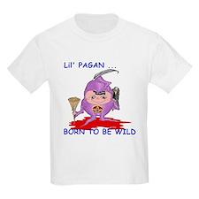 LIL' PAGAN T-Shirt